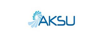 Aksu Resmi